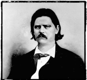 Zebulon Vance, 1862