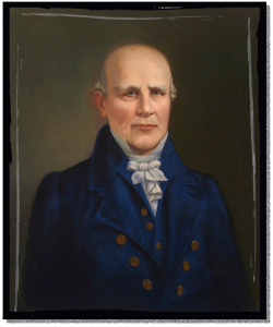 Portrait of Nathaniel Macon