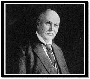 Edward Dilworth Latta