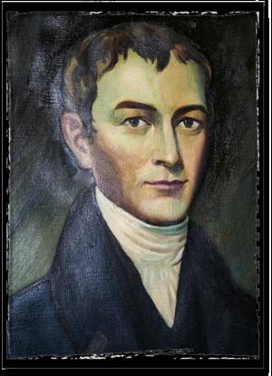 Portrait of Archibald DeBow Murphey